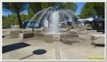 Image for Fontaine de l'aire de repos de Lançon de Provence, Paca, France