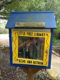 Image for Little Free Library #36458 - Montgomery, TX