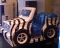 Image for Zebra Jeep - Meriden, CT