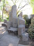 Image for Basalt Column - Corvallis, OR