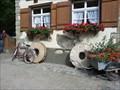 Image for Millstones @ Reutemühle - Überlingen, Germany, BW