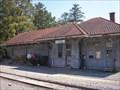 Image for Georgia Northeast Rail Road, Tate, Georgia
