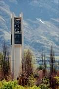 Image for Centennial Carillon, Provo, Utah