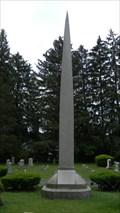 Image for Beam & DeLaMontaigne Obelisk