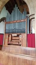 Image for Church Organ - All Hallows - Seaton, Rutland
