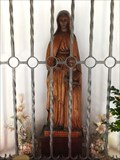 Image for Virgin Mary - Monreal, RLP, Germany
