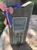 Image for Laurence Binyon - Veterans Park - Fountain Valley, CA