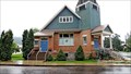 Image for St. Andrew's United Church - Enderby, BC