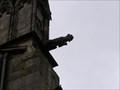 Image for Gargouille cathedrale Saint Andre - Bordeaux, FR