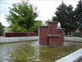 Image for CEU Campus Fountain