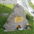 Image for October 2000 Landslide - Gondo, VS, Switzerland