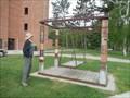 Image for Bemidji State University 9-11 Memorial Sculpture, Bemidji, MN