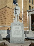Image for Doughboy - Harrisonville Courthouse Square Historical District - Harrisonville, Missouri