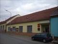 Image for Ceská pošta 664 49 - Ostopovice, Czech Republic