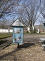 Image for Little Free Pantry - United Methodist Church - Hermann, MO