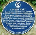 Image for Levens Hall, Lund Lane, Killinghall, N Yorks