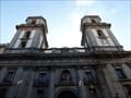Image for San Isidro Church - Madrid, Spain