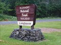 Image for Longhouse Trailhead and Parking, Allegheny National Forest