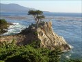 Image for Lone Cypress - Pebble Beach, California