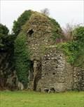 Image for Penmark Castle - Ruin - Vale of Glamorgan, Rhoose, Wales.
