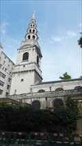 Image for St Bride's Church - Fleet Street, London, UK