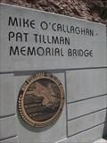 Image for Mike O'Callaghan – Pat Tillman Memorial Bridge - Hoover Dam