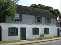 Image for OLDEST -- Surviving Spanish Colonial Dwelling in Florida