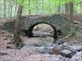 Image for Starý kamenný most pod Hrabešínem - Old stone bridge under Hrabesin