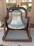 Image for Presbyterian Church Bell - Eureka, NV