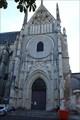 Image for Collégiale Saint-Aignan - Orléans, France