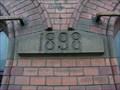 Image for 1898 - Alte Feuerwache / Old Firestation Reutlingen, Germany, BW