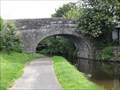 Image for Arch Bridge 122 On The Lancaster Canal - Bolton-le-Sands, UK