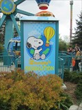 Image for Snoopy's Revolution - Canada's Wonderland - Vaughan, ON