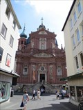 Image for Katholische Neumünsterkirche - Würzburg, Germany