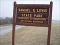 Image for Samual S. Lewis State Park, York County, Pennsylvania