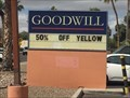 Image for Goodwill - Tucson, Arizona