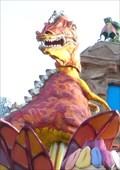 Image for Urgewalt der Giganten Dinosaurs  -  Vienna, Austria