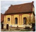 Image for Synagoga v Batelove, CZ