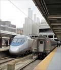 Image for South Station - Boston, Massachusetts, USA.