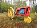Image for International Harvester Farmall F-12 - Bonshaw-DeSable, PEI
