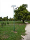 Image for Solar Park Lights  -  Bucharest, Romania