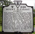Image for Mount Pleasant