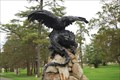 Image for Eagle Slaying Dragon, Lakewood, NJ