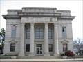 Image for Atchison County Memorial Building - Rock Port, Missouri