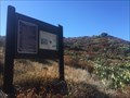 Image for Cliffway Trail - Orange, CA
