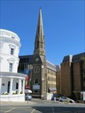 Image for St. Andrew's House  Clock Tower  and Steeple - Douglas, Isle of Man