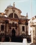 Image for St Blaise's Church  -  Dubrovnik, Croatia