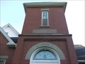 Image for 1905 - Hopewell Baptist Church - Newtown, IN