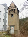 Image for Historic Transformer - Otvovice, Czech Republic