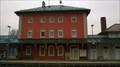 Image for Bahnhof Hergatz - Hergatz, BY, Germany